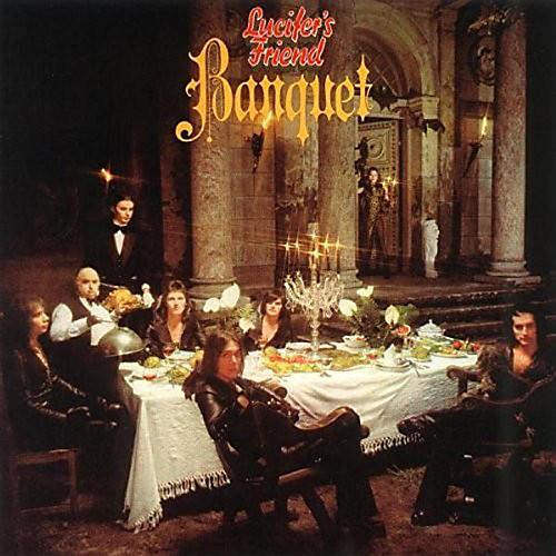 Alliance Lucifer's Friend - Banquet thumbnail
