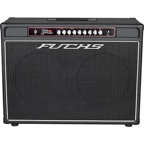 Fuchs Lucky 7 7W 2x12 Tube Guitar Combo Amp thumbnail