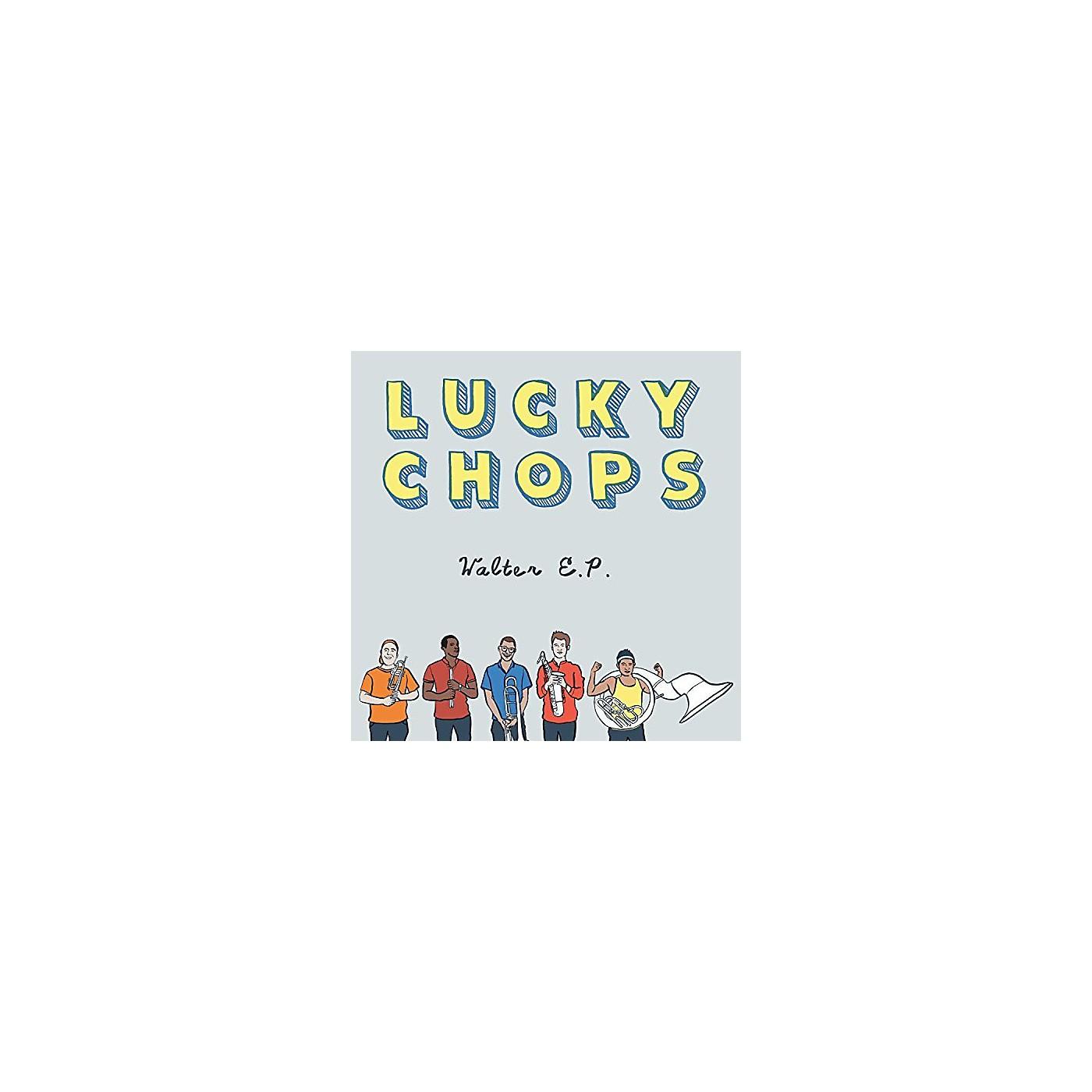 Alliance Lucky Chops - Walter E.P. thumbnail
