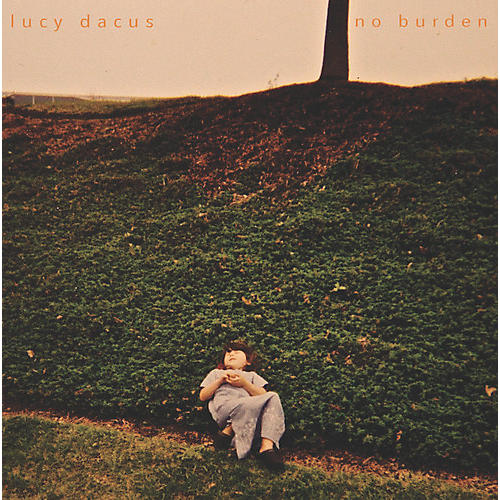 Alliance Lucy Dacus - No Burden thumbnail