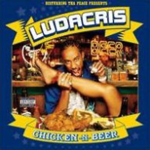 Alliance Ludacris - Chicken N Beer thumbnail