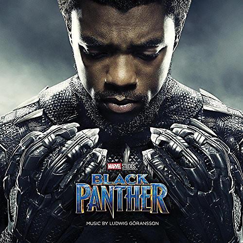 Alliance Ludwig Goransson - Black Panther (Original Score) thumbnail