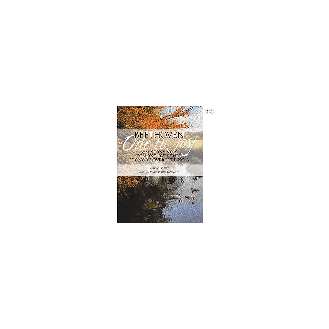 Alliance Ludwig van Beethoven - Symphony 9 / Egmont Overture / Leonore Overture 3 thumbnail