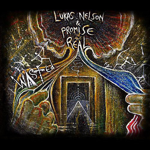 Alliance Lukas Nelson - Wasted thumbnail