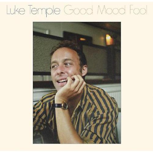 Alliance Luke Temple - Good Mood Fool thumbnail