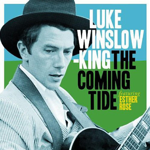 Alliance Luke Winslow-King - The Coming Tide thumbnail