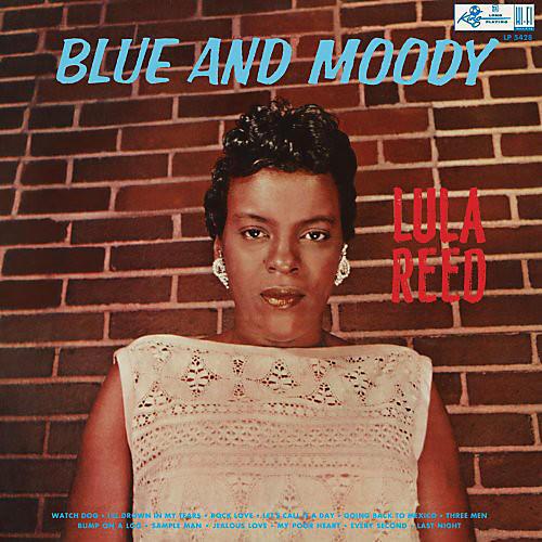 Alliance Lula Reed - Blue and Moody thumbnail