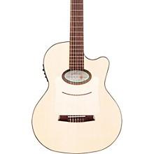 Kremona Lulo Reinhardt Kiano Nylon-String Acoustic-Electric Guitar