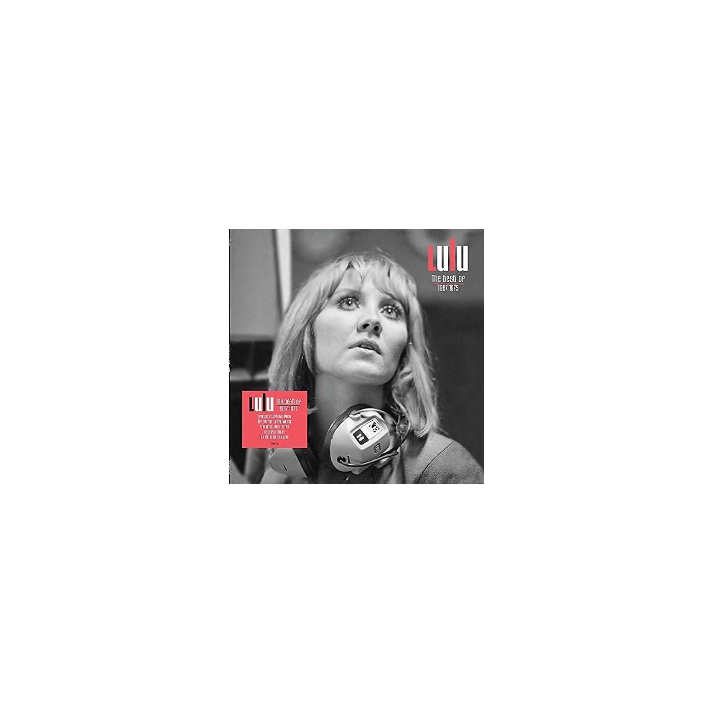 Alliance Lulu - Best Of 1967-1975 thumbnail