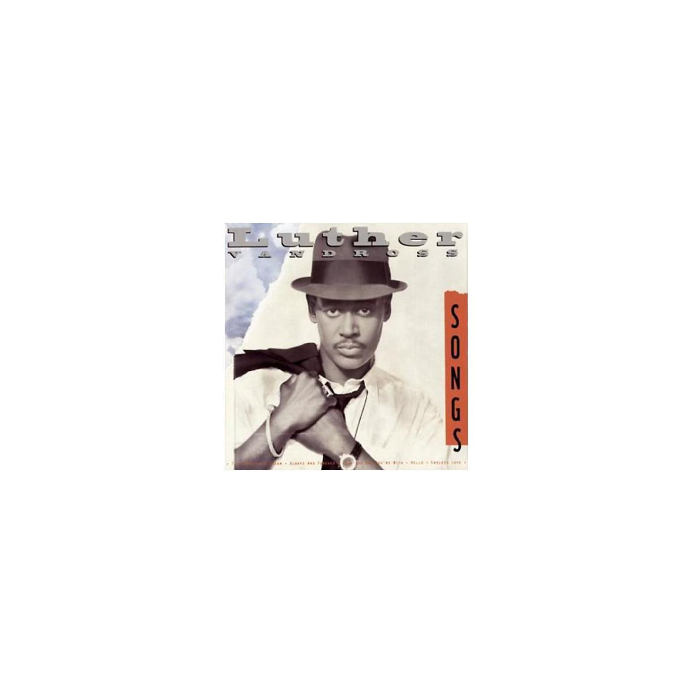 Alliance Luther Vandross - Songs thumbnail