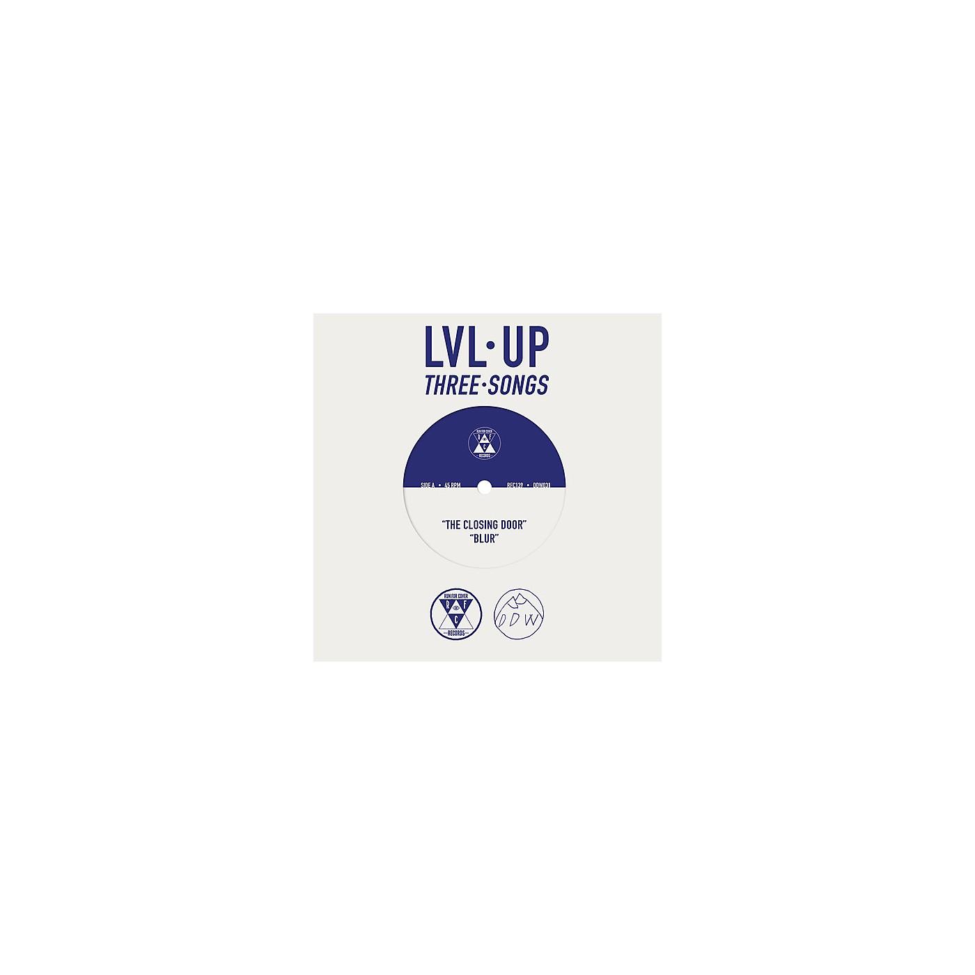 Alliance Lvl Up - Three Songs thumbnail
