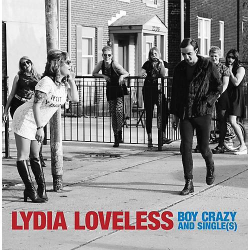 Alliance Lydia Loveless - Boy Crazy & Single(s) thumbnail