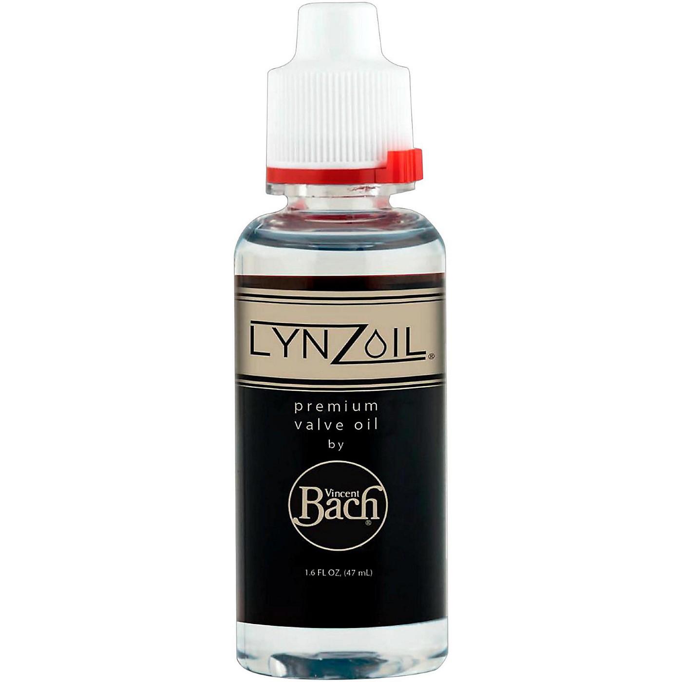 Bach LynZoil Premium Valve Oil thumbnail