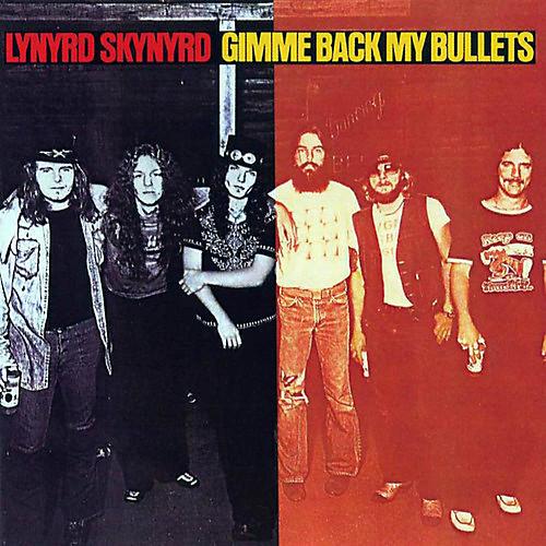 Alliance Lynyrd Skynyrd - Gimme Back My Bullets thumbnail