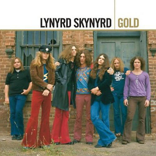 Alliance Lynyrd Skynyrd - Gold (CD) thumbnail