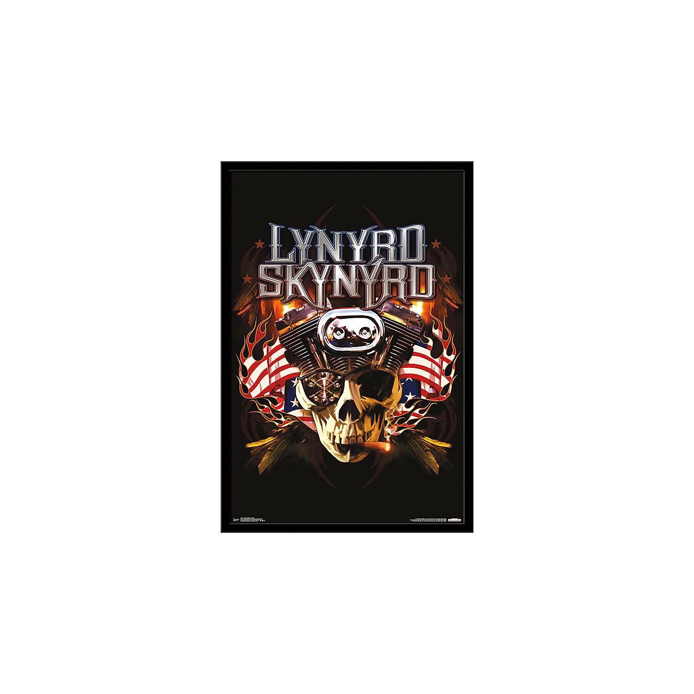 Trends International Lynyrd Skynyrd - Motor Poster thumbnail