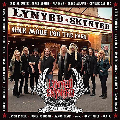 Alliance Lynyrd Skynyrd - One More for the Fans thumbnail