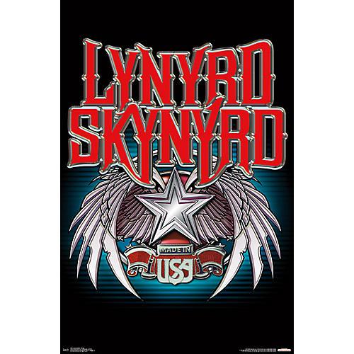 Trends International Lynyrd Skynyrd - Wings Poster thumbnail