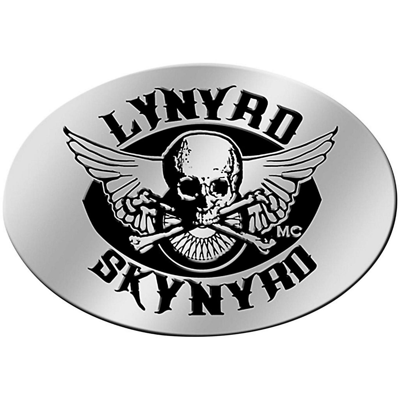 C&D Visionary Lynyrd Skynyrd Heavy Metal Sticker thumbnail