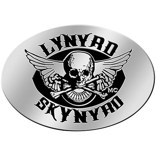 C&D Visionary Lynyrd Skynyrd Heavy Metal Sticker thumbnail