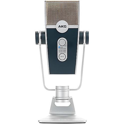 AKG Lyra USB Microphone thumbnail