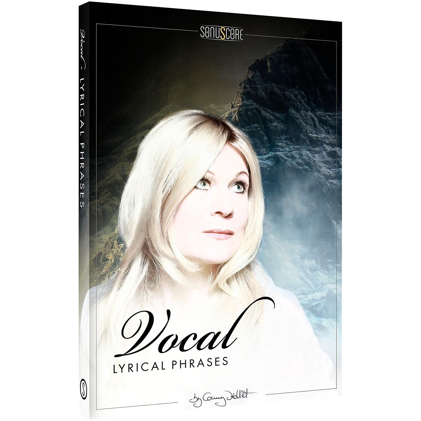 Sonuscore Lyrical Vocal Phrases thumbnail