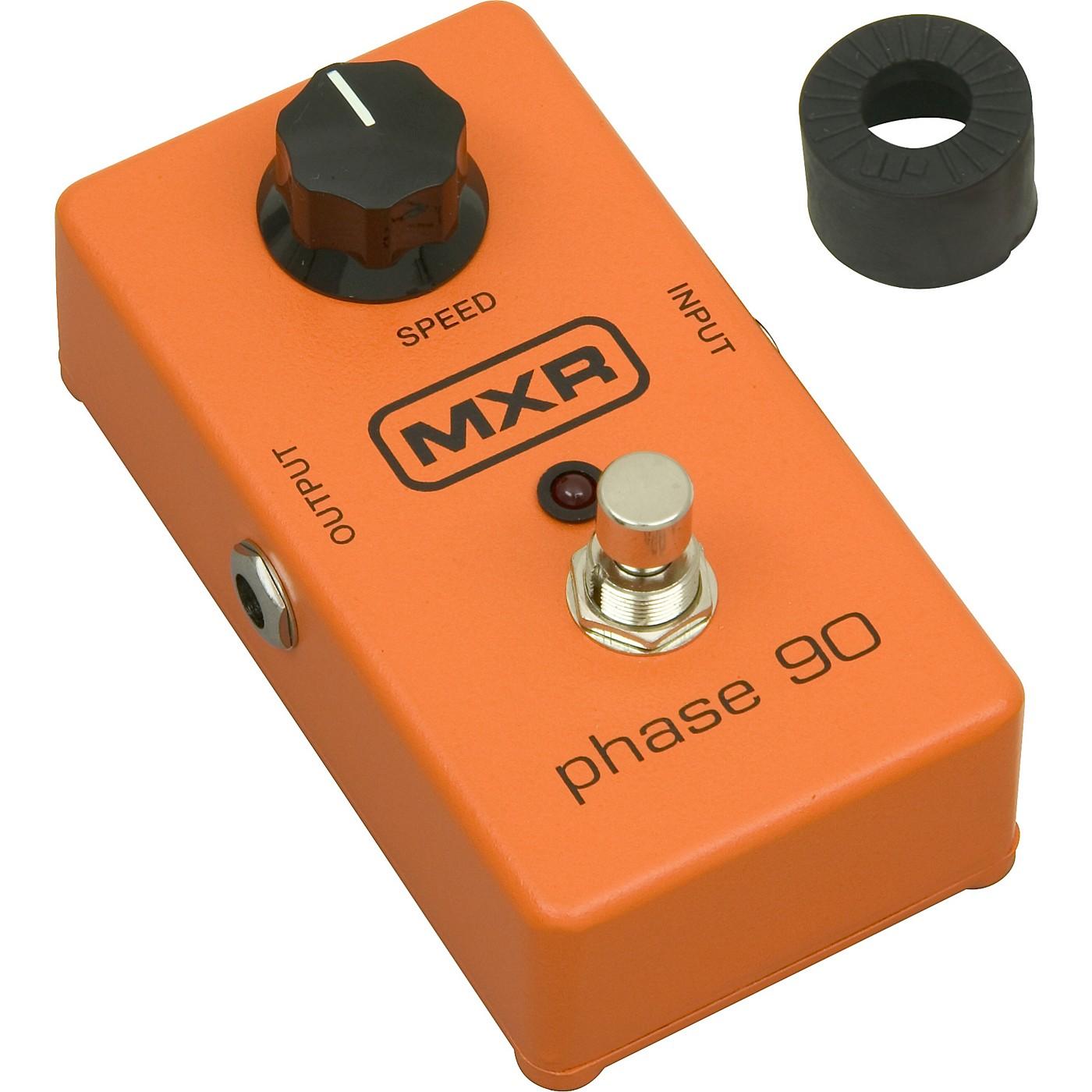 MXR M-101 Phase 90 Pedal thumbnail