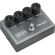 MXR M-117R Flanger Effects Pedal