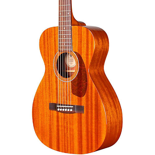 Guild M-120 Acoustic Guitar thumbnail