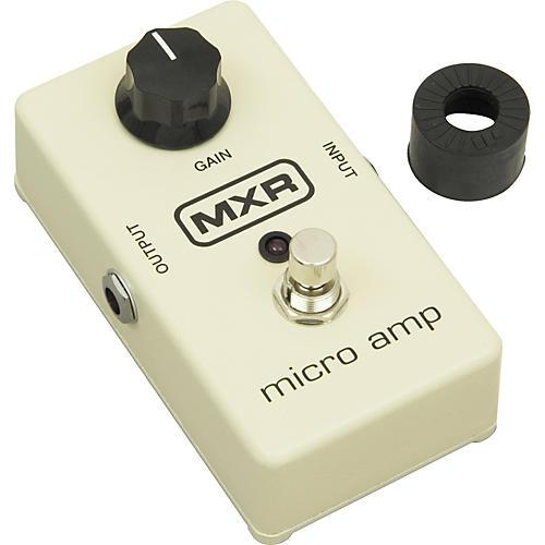 MXR M-133 Micro Amp Pedal-thumbnail