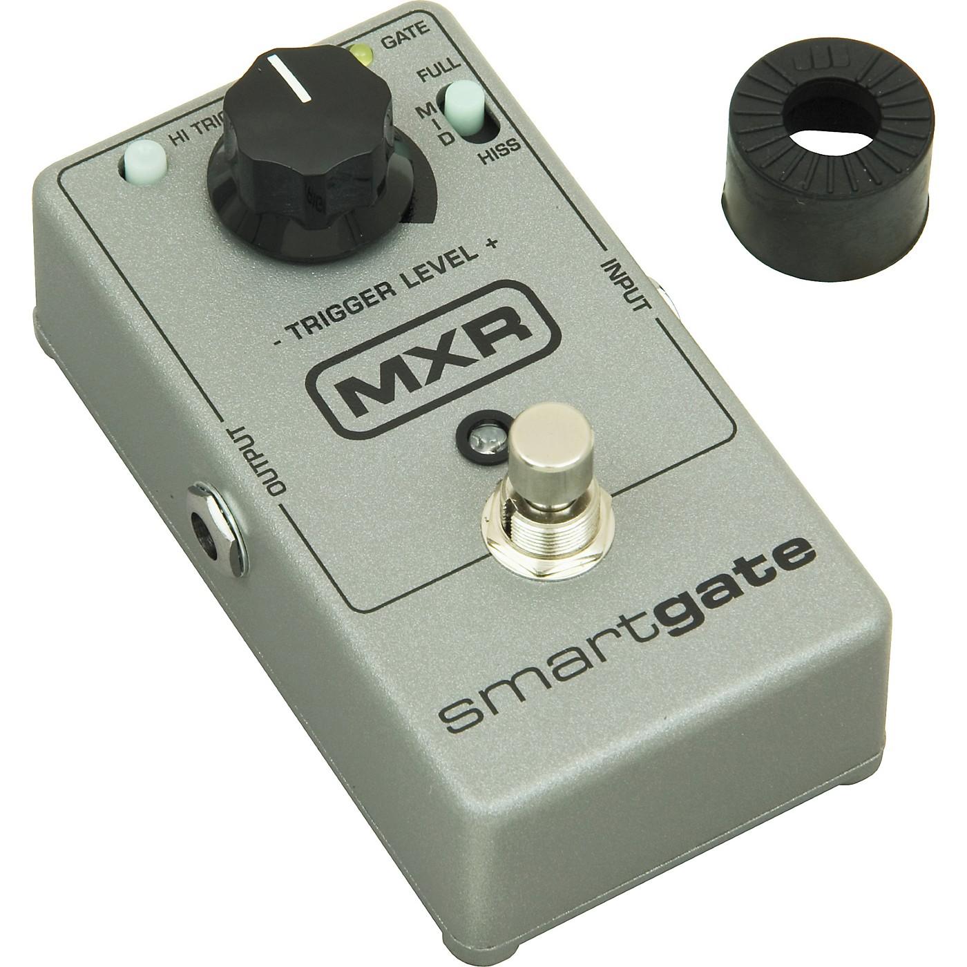MXR M-135 Smart Gate Pedal thumbnail