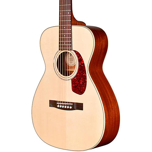 Guild M-140 Acoustic Guitar thumbnail