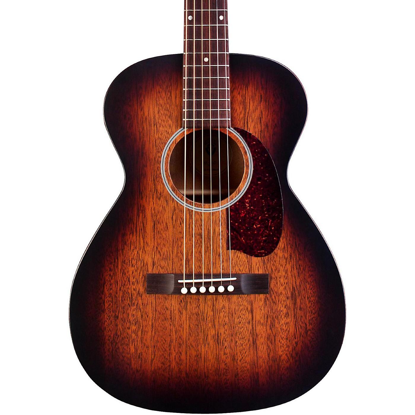 Guild M-20 Concert Acoustic Guitar thumbnail