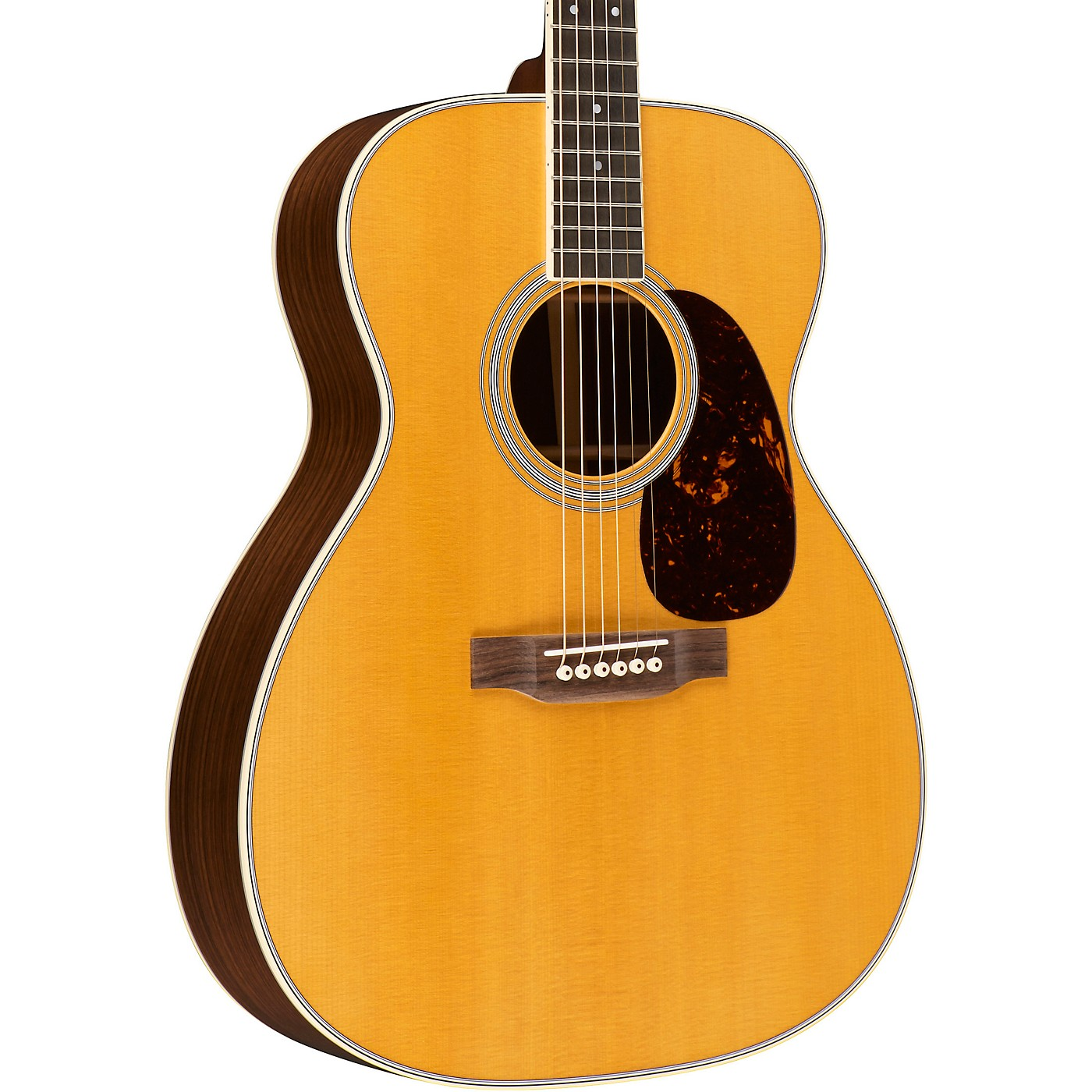 Martin M-36 Standard Grand Auditorium Acoustic Guitar thumbnail