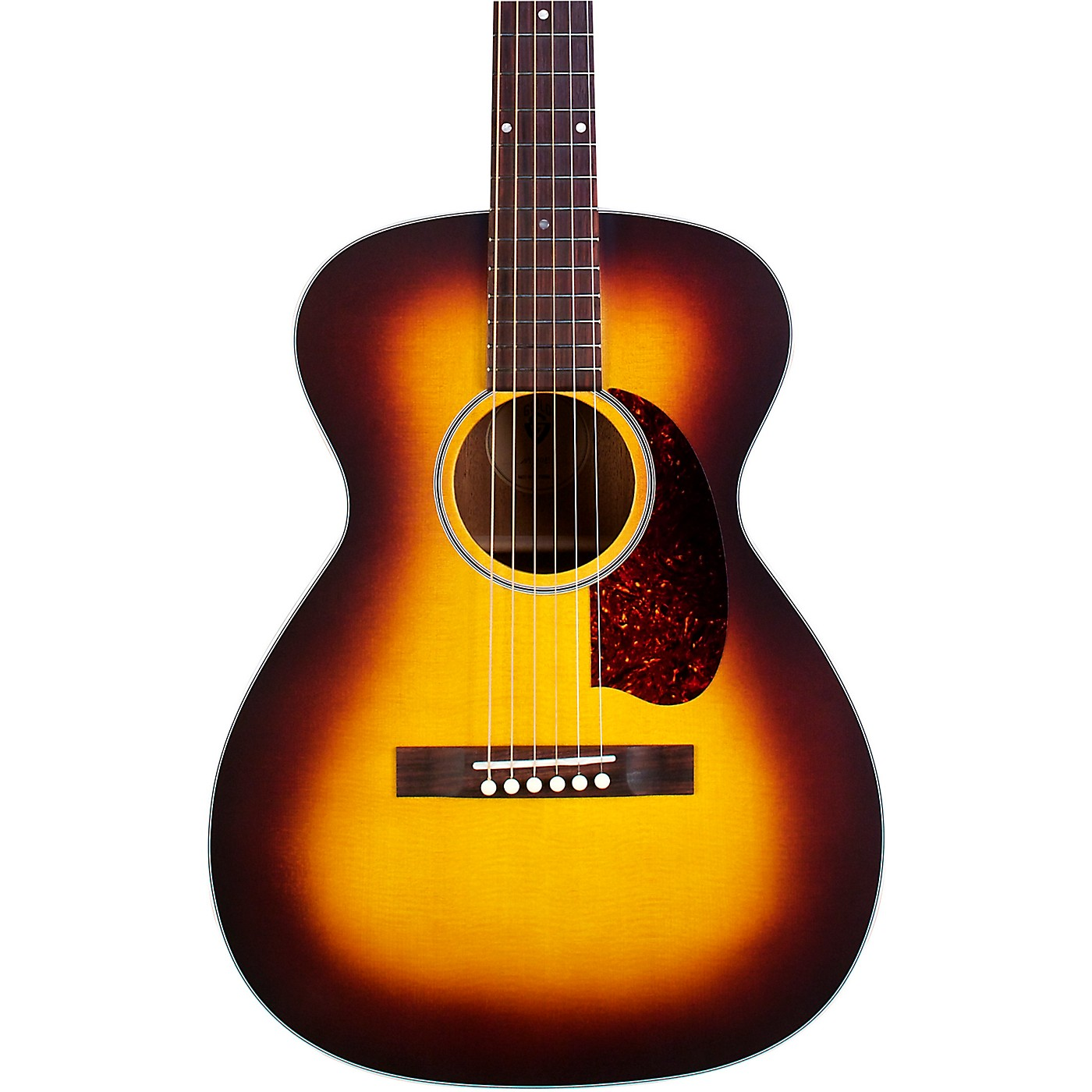 Guild M-40 Troubadour ATB Acoustic Guitar thumbnail