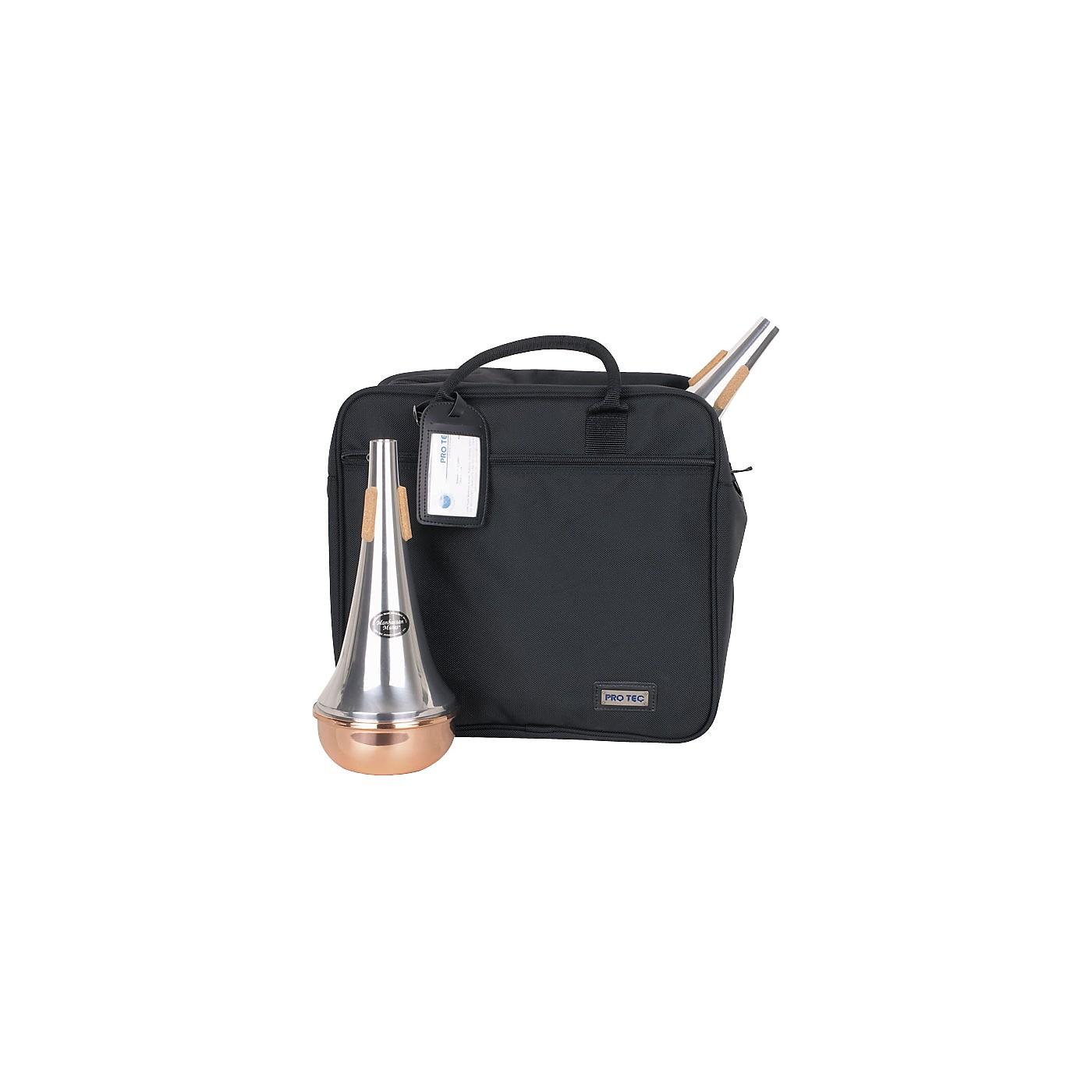 Protec M-401 Trombone Mute Bag thumbnail