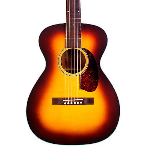 Guild M-40E Troubadour Acoustic-Electric Guitar thumbnail
