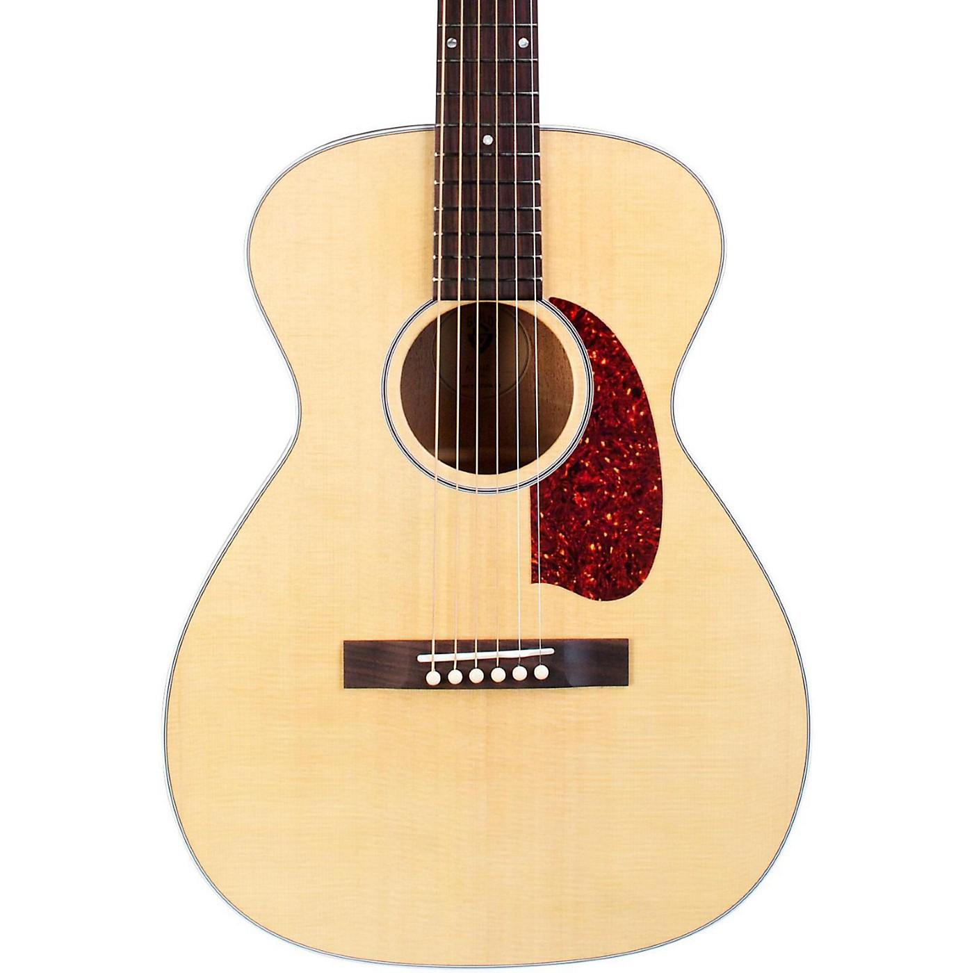 Guild M-40E Troubadour Concert Acoustic-Electric Guitar thumbnail