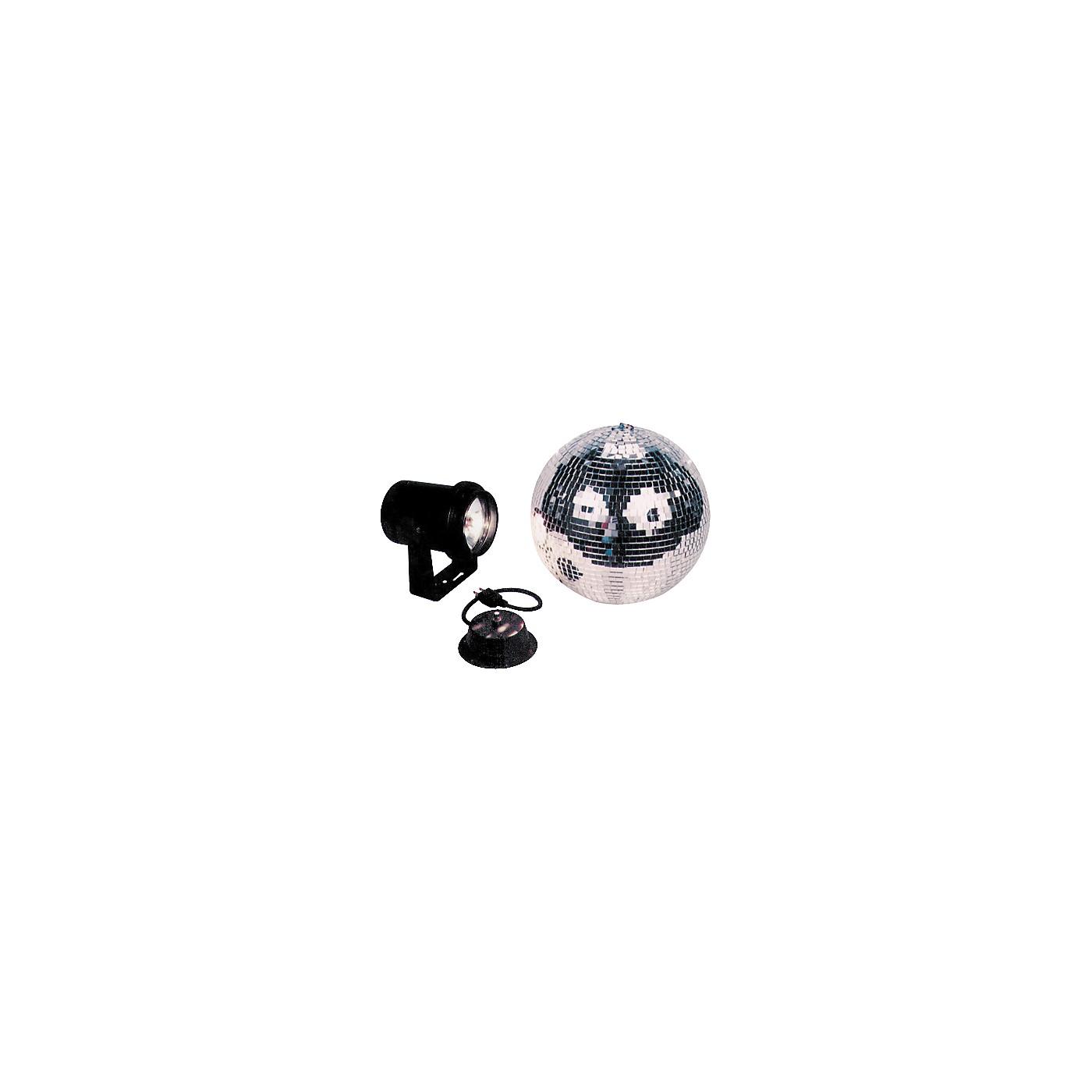 American DJ M-500L Mirror Ball Combo thumbnail