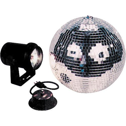 American DJ M-600L Mirror Ball Combo thumbnail