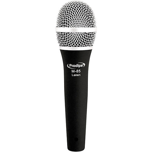 Prodipe M-85 Non-Switched Dynamic Vocal Microphone thumbnail