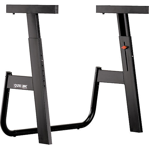 Quik-Lok M-91 Monolith Single-Tier Keyboard Stand thumbnail