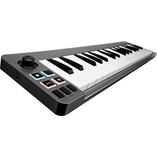 Avid M Audio Keystation Mini 32 Keyboard Controller thumbnail