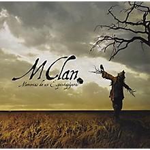M Clan - Memorias De Un Espantapajaros