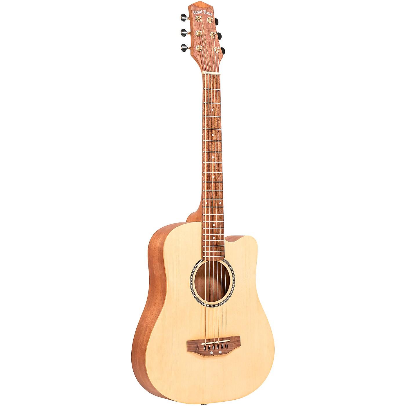 Gold Tone M-Guitar Travel Guitar thumbnail