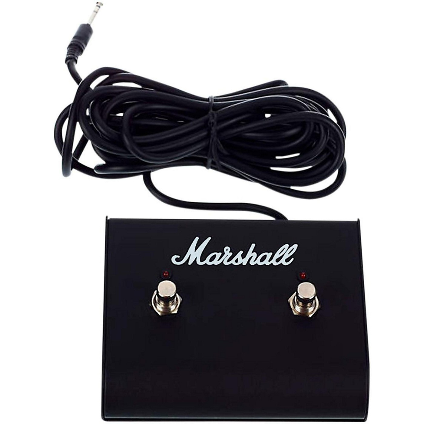 Marshall M-PEDL 2-Way Footswitch with LEDs thumbnail