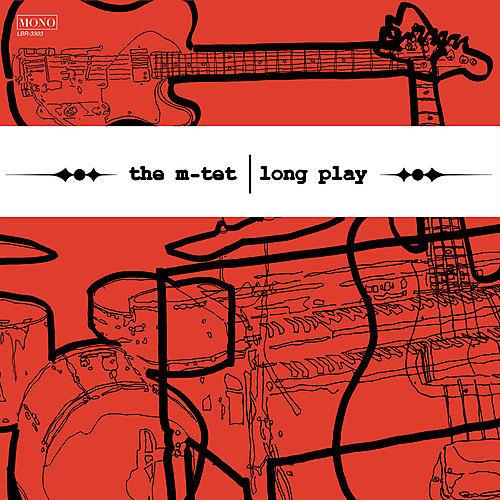 Alliance M-Tet - Long Play thumbnail