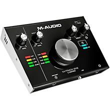 M-Audio M-Track C-Series 2x2 USB Audio Interface