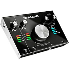 M-Audio M-Track C-Series 2x2M USB/MIDI Interface
