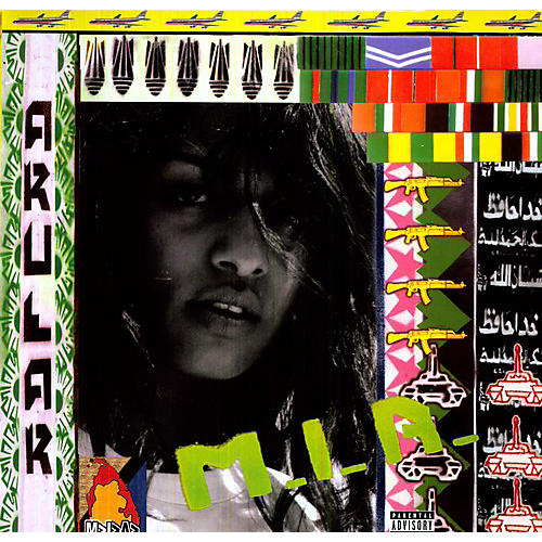 Alliance M.I.A. - Arular thumbnail